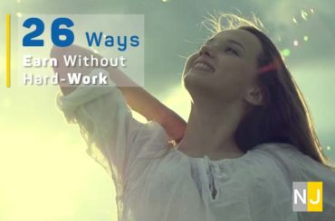 how-to-make-money-without-working-hard