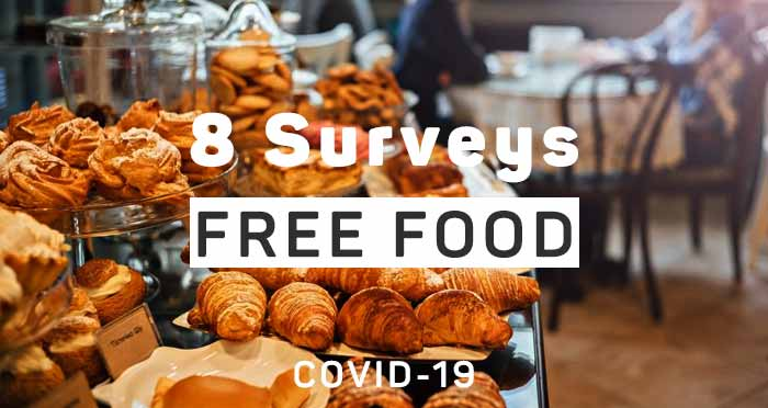 surveys-to-get-free-food-during-coronavirus
