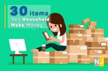 household-items-to-sell-for-quick-cash